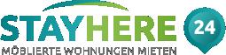 StayHere24 Logo